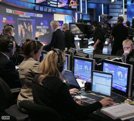 CNN scores Emmy for 2006 Election Night Coverage – CNN ...