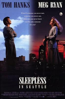 'Sleepless In Seattle' (1993)