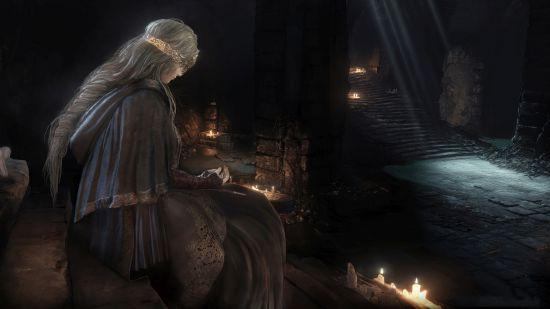 《黑暗靈魂3》屬性加點推薦及收益資料分析   電玩01