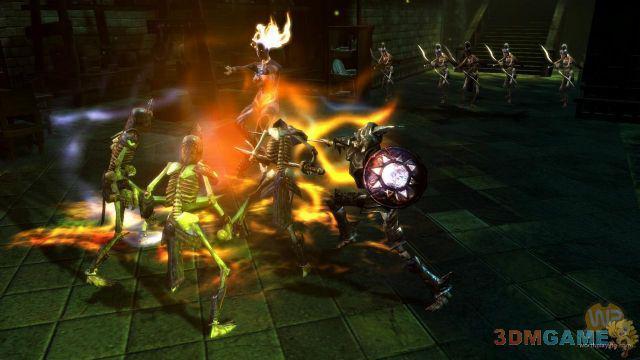 《地牢圍攻3》即將迎來多平臺試玩版   電玩01
