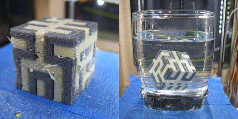 En İyi 3D Yazıcı Filament Tiplerinin Görüntülenmesi: PVA