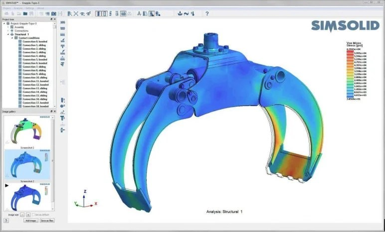 Image of Best 3D Software (3D Modeling Software/3D Design Software): Onshape