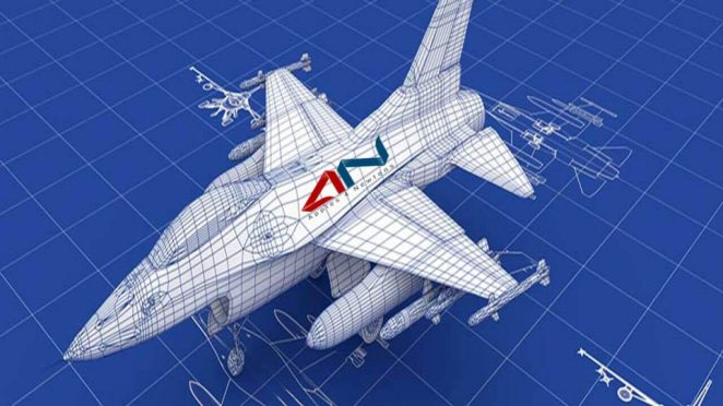 3D modeling in the area of aeronautics engineering requires precise encoding of surface geometry