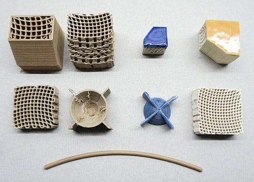 En İyi 3D Yazıcı Filamenti Türleri: Kil / Seramik