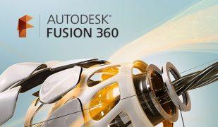 Product image of Autodesk Fusion 360
