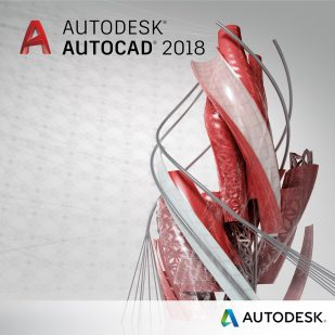 Product image of AutoCAD