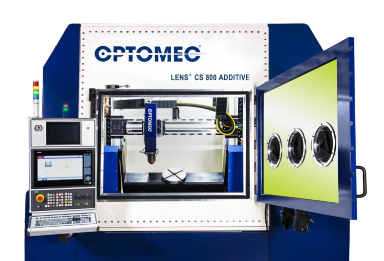 Image of 3D Printing Industry News Digest: New LENS machines