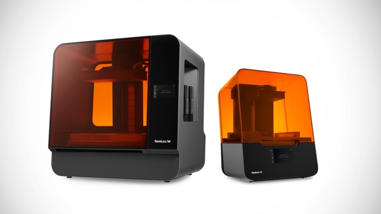 Image of 3D Printing Industry News Digest: Formlabs Introduces Form 3