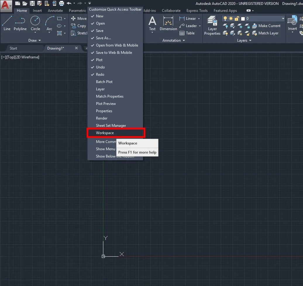 Autocad Tutorial 6 Easy Steps For Beginners