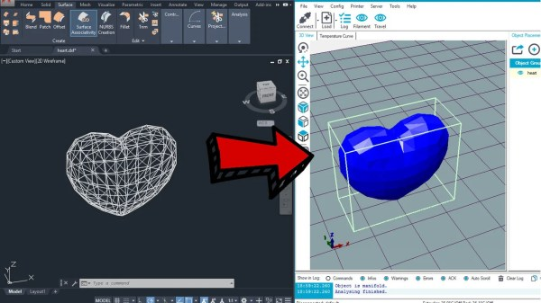 DXF to STL – How to Convert DXF Files to 3D Printable STLs ...