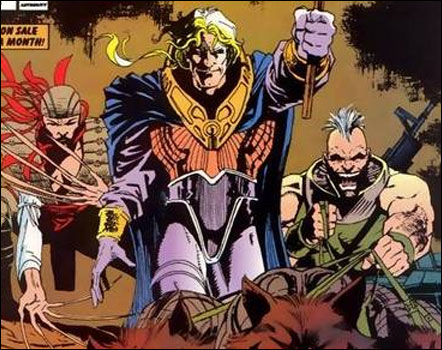 Image result for donald pierce x men