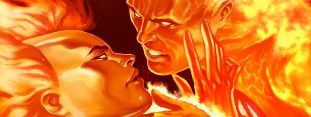 Marvel Comics App: Latest Titles 9/12/12