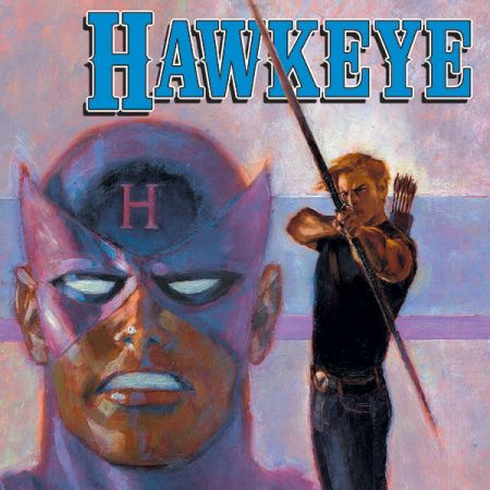 The show, which stars jeremy renner and hailee steinfeld, will debut on november 24, marvel studios announced thursday. Hawkeye 2003 2004 Comic Series Marvel