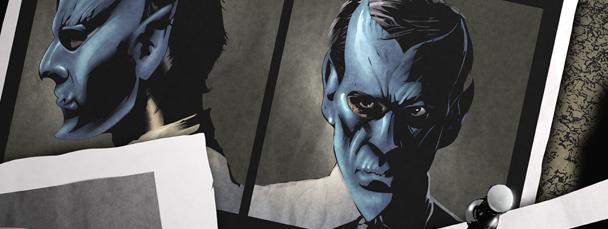 Marvel Comics App: Latest Titles 10/3/12