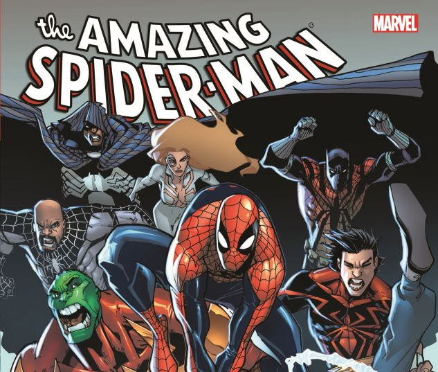 Spider Man Stories That Will Never Be Made Into Movies background