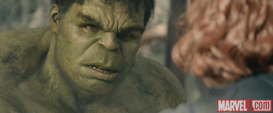 Mark Ruffalo: Hulk Is Matured In Avengers: Age of Ultron 1