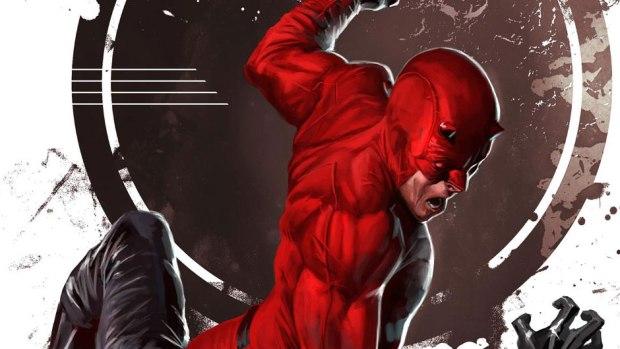 Marvel Comics App Update for 10/22/14