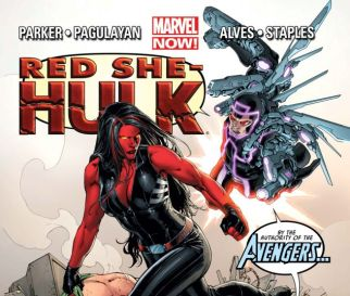 Image result for red she hulk 59