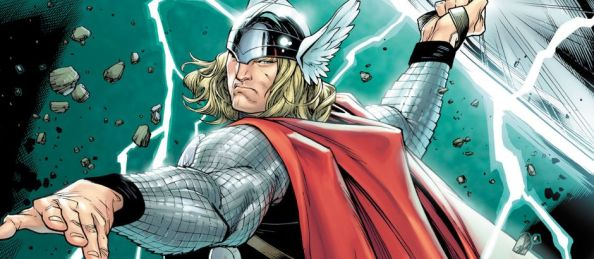 Image result for thor olivier coipel