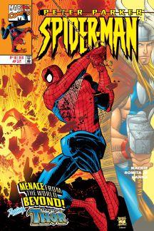 Peter Parker: Spider-Man (1999) #2