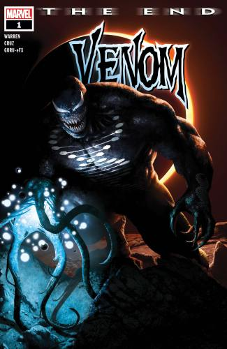Image result for venom: the end