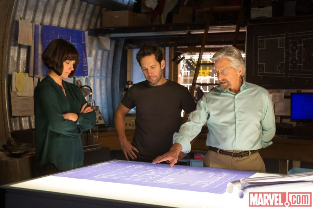 Ant-Man - Extended TV Spot 7