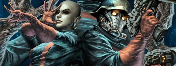 Marvel Comics App: Latest Titles 8/22/12