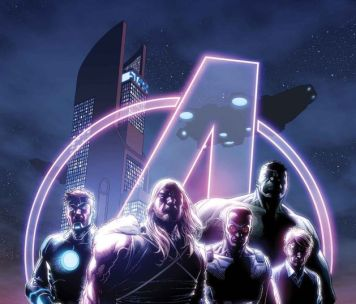 avengers time runs out continuity