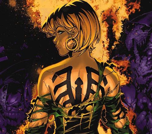 Marvel Girl (Rachel Summers) - Marvel Universe Wiki: The ...