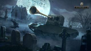 World of Tanks обои для рабочего стола, картинки из видео ...