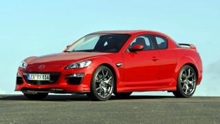Обои Mazda RX-8 mazda, rx, автомобили, motor, corporation ...
