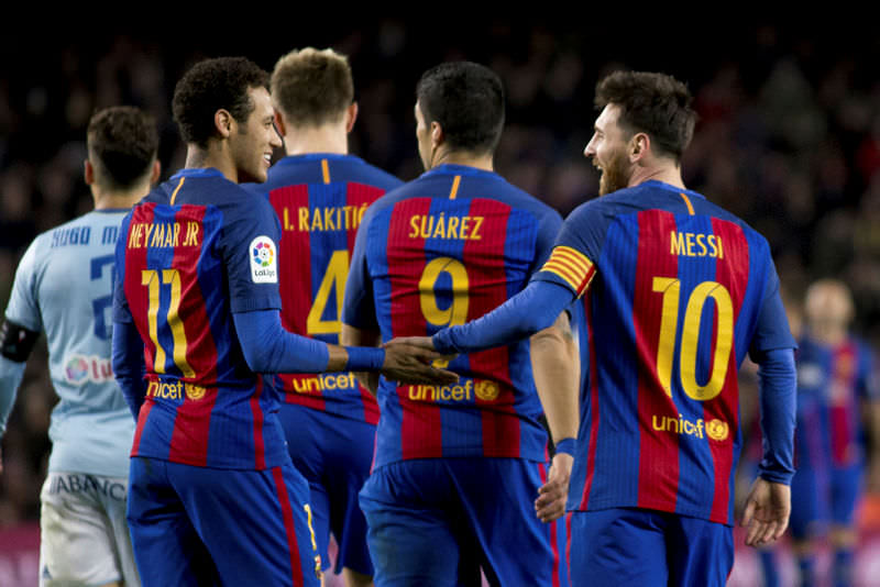 Image result for FC Barcelona