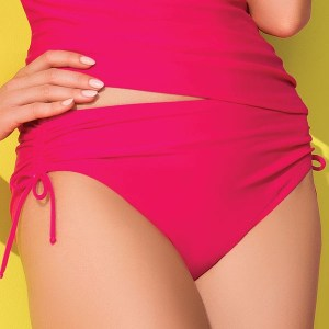 reducere Slip costum de baie Maura Pink, cel mai mic pret