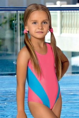 reducere Costum de baie fetite Nicci M35, cel mai mic pret