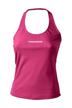 reducere Costum de baie Cascada - Tankini roz, cel mai mic pret