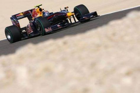 Zufriedene Gesichter Bei Red Bull Racing Autobildde