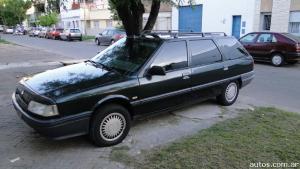 $ARS 23900 | Renault 21 Nevada (con fotos!) en Rosario