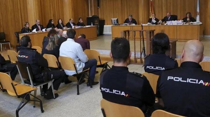 Resultado de imagen de expulsión de extranjeros en prisión