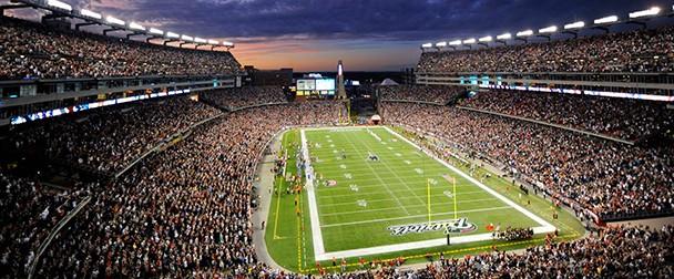 Gillette Stadium tickets and event calendar | Foxborough, MA | AXS.com