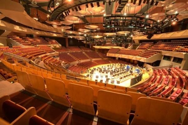 the ellie caulkins opera house denver center for the - 901×600