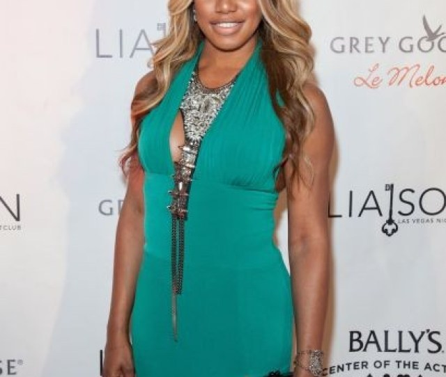 Laverne Cox Opens Las Vegas First Gay Nightclub On The Strip