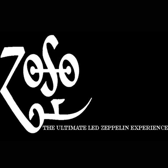 Led Zeppelin Zoso The Ultimate Experience