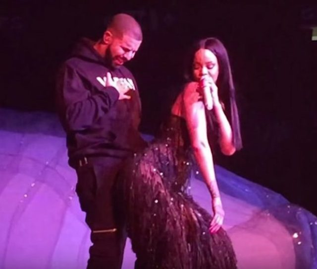 Are Rihanna And Drake Secretly Dating