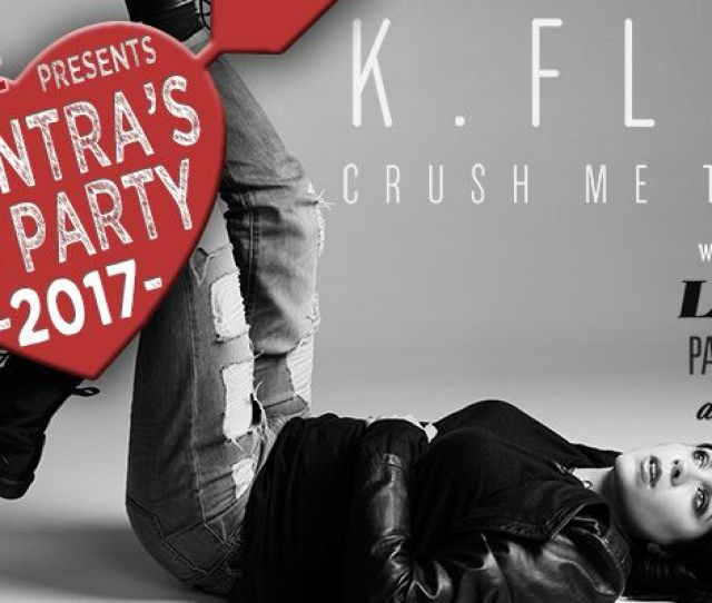 Afentras Vd Party 2017