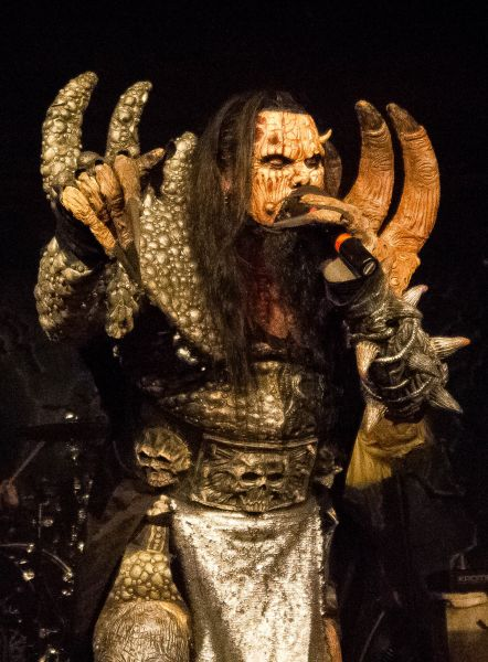 In Photos Lordi Hits The Us On Long Awaited Tour Axs