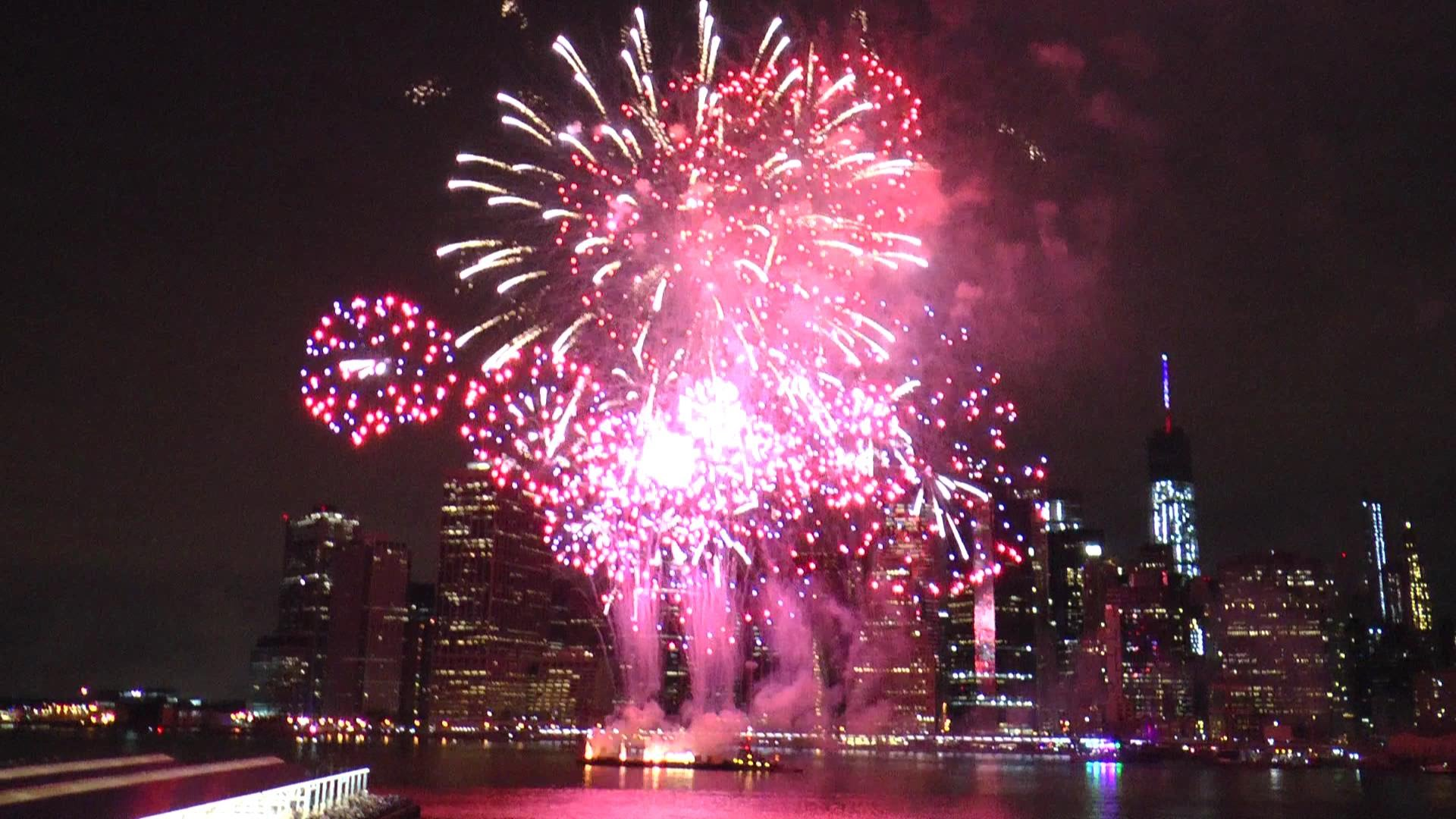 family friendly july 4th events in new york 2017 - axs