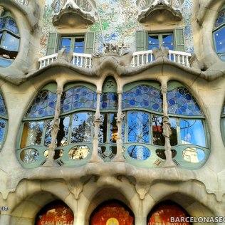 Барселона обзорная экскурсия
