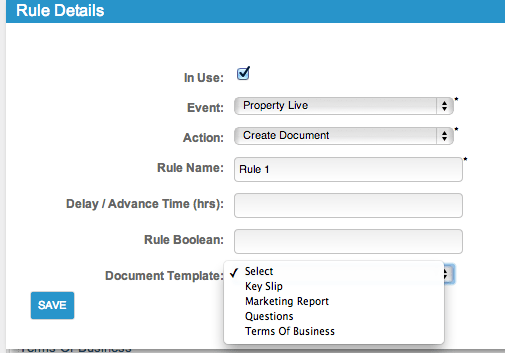 BDP Command Business Rules Walkthrough BDP - Business rules document template