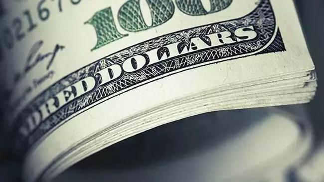 dolar fiyatları ne kadar? Euro fiyatları ne kadar? 13 Ekim döviz fiyatları