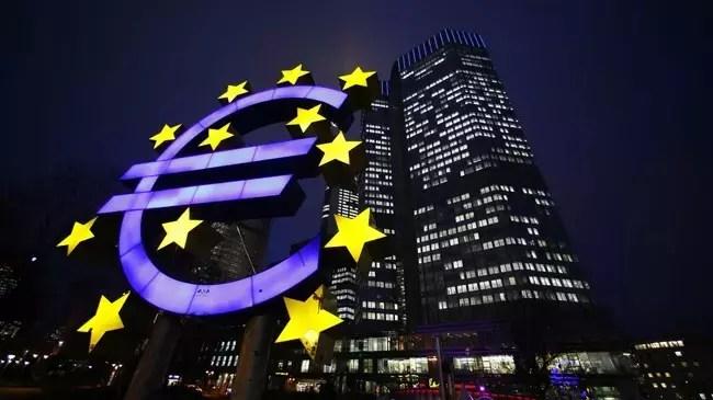 Avrupa Merkez Bankasından 'belirsizlik' uyarısı | Ekonomi Haberleri